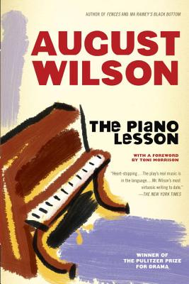 The Piano Lesson - Wilson, August