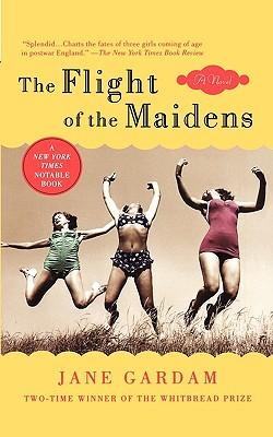 The Flight of the Maidens - Gardam, Jane