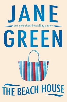 The Beach House - Green, Jane