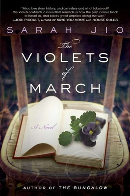 The Violets of March - Jio, Sarah