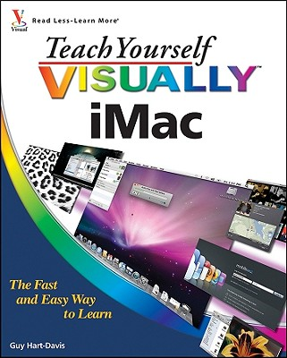 Teach Yourself Visually iMac - Hart-Davis, Guy