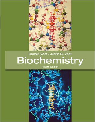Biochemistry - Voet, Donald, and Voet, Judith G