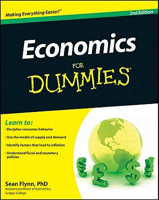 Economics For Dummies - Flynn, Sean Masaki