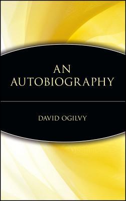 An Autobiography - Ogilvy, David