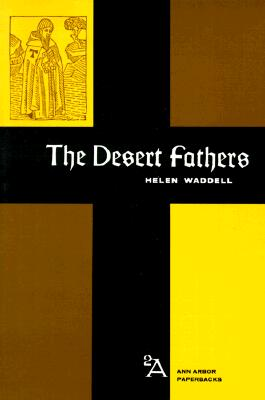 The Desert Fathers - Waddell, Helen Jane