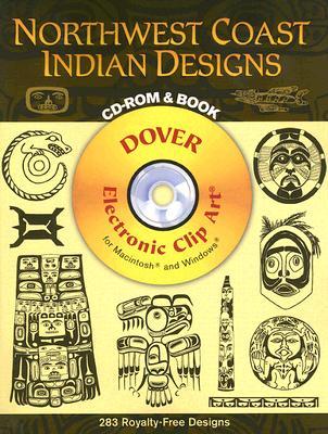 Northwest Coast Indian Designs - Orban-Szontagh, Madeleine
