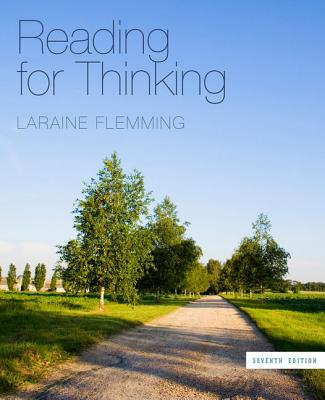 Reading for Thinking - Flemming, Laraine E
