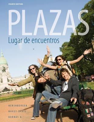 Plazas: Lugar de Encuentros - Hershberger, Robert, and Navey-Davis, Susan, and Borras A, Guiomar