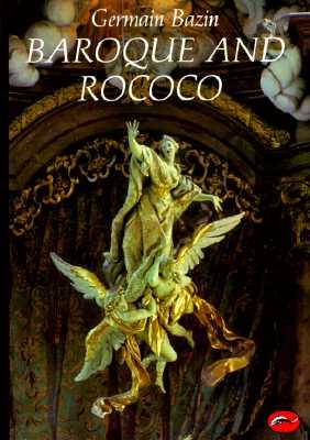 Baroque and Rococo - Bazin, Germain