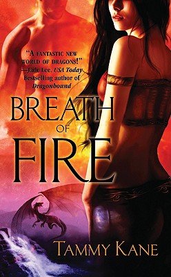 Breath of Fire - Kane, Tammy
