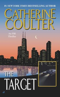 The Target - Coulter, Catherine