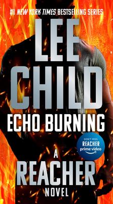 Echo Burning - Child, Lee