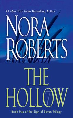 The Hollow - Roberts, Nora