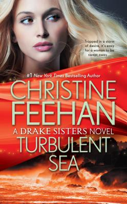 Turbulent Sea - Feehan, Christine