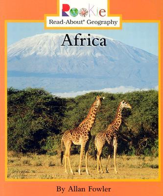 Africa - Fowler, Allan