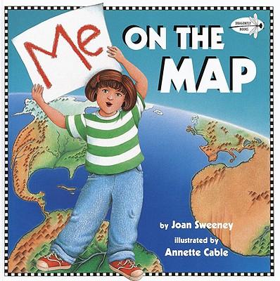 Me on the Map - Sweeney, Joan
