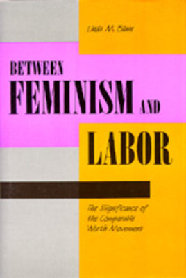 Between Feminism and Labor: The Significance of the Comparable Worth Movement - Blum, Linda M