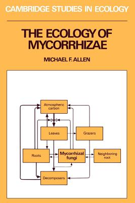 The Ecology of Mycorrhizae - Allen, Michael F, and Michael F, Allen, and Birks, H J B (Editor)