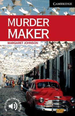 Murder Maker Level 6 - Johnson, Margaret, and Prowse, Philip (Editor)
