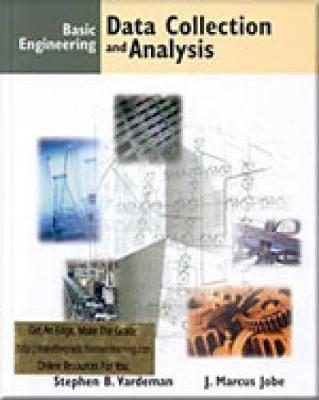 Basic Engineering Data Collection and Analysis - Vardeman, Stephen B, and Jobe, John Marcus