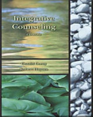 Cd-Rom for Integrative Counseling - Corey, Gerald/ Haynes, Robert