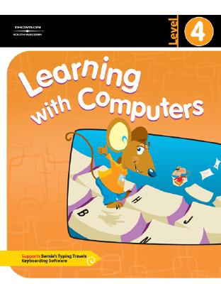 Learning with Computers Level 4 - Trabel, Diana, and Hoggatt, Jack