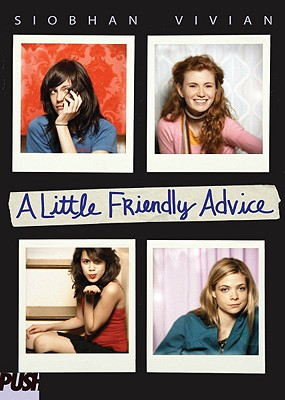 Little Friendly Advice - Vivian, Siobhan