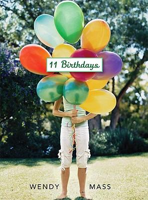 11 Birthdays - Mass, Wendy