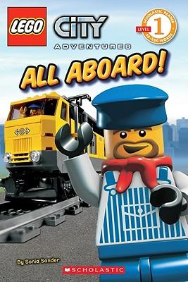 All Aboard! - Scholastic, Inc (Creator)