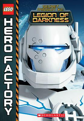 Legion of Darkness - Farshtey, Greg