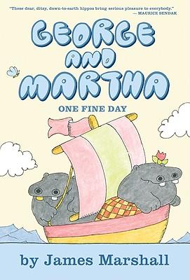 George and Martha: One Fine Day -