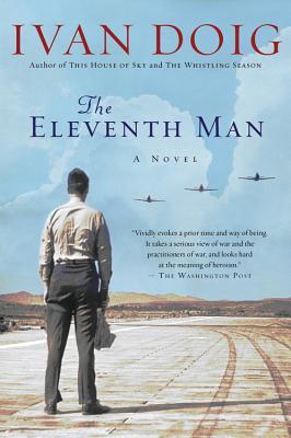 The Eleventh Man - Doig, Ivan