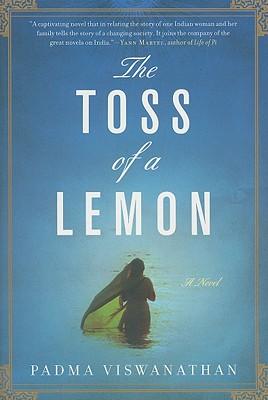 The Toss of a Lemon - Viswanathan, Padma