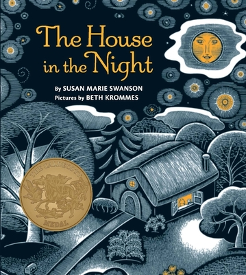 The House in the Night Board Book - Swanson, Susan Marie