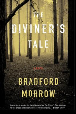 The Diviner's Tale - Morrow, Bradford