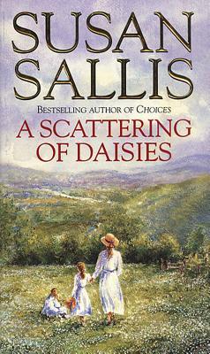 A Scattering of Daisies - Sallis, Susan