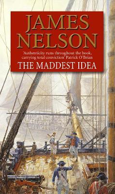 The Maddest Idea - Nelson, James
