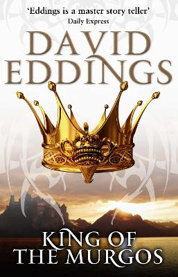 King of the Murgos - Eddings, David