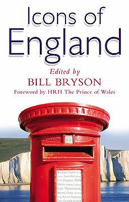 Icons of England - Bryson, Bill