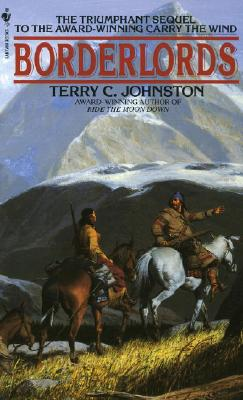 Borderlords - Johnston, Terry C