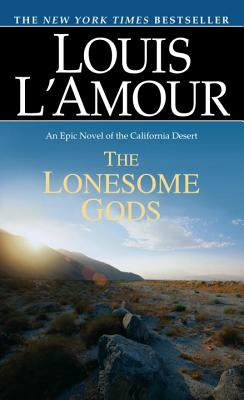 The Lonesome Gods - L'Amour, Louis