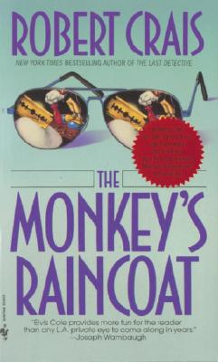 The Monkey's Raincoat - Crais, Robert