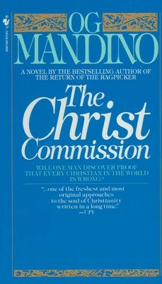 The Christ Commission - Mandino, Og, and Lohf