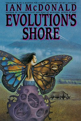 Evolution's Shore - McDonald, Ian