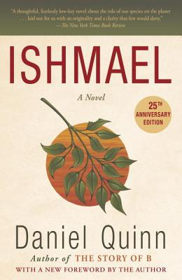 Ishmael - Quinn, Daniel