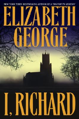 I, Richard - George, Elizabeth A