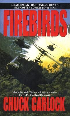 Firebirds - Carlock, Chuck