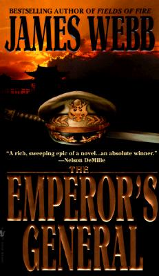The Emperor's General - Webb, James