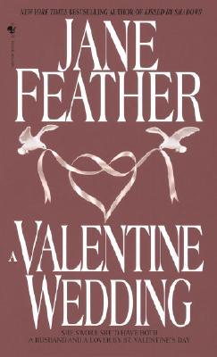 A Valentine Wedding - Feather, Jane
