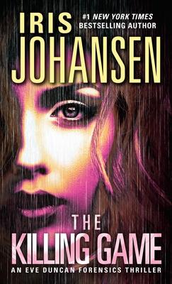 The Killing Game - Johansen, Iris
